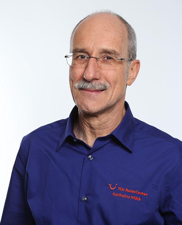Karlheinz Mäck